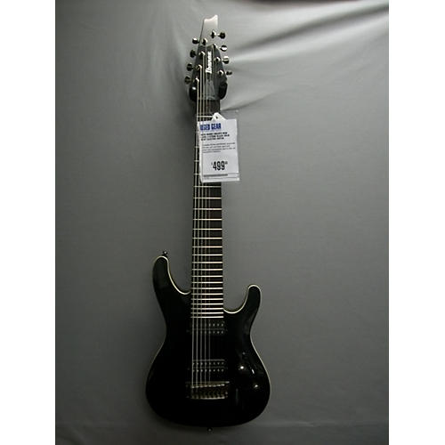 Ibanez SIR28FD Iron Label 8 String Solid Body Electric Guitar