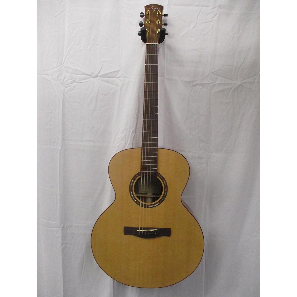 Ayers SJ-05 Acoustic Guitar