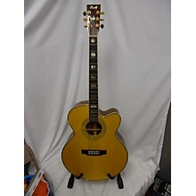 Cort SJ-10 Acoustic Electric Guitar