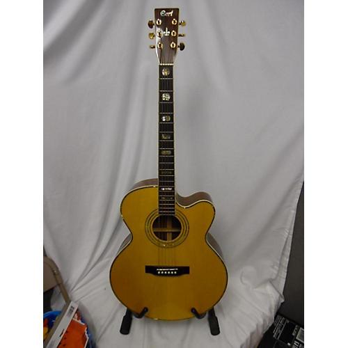 Cort SJ-10 Acoustic Electric Guitar