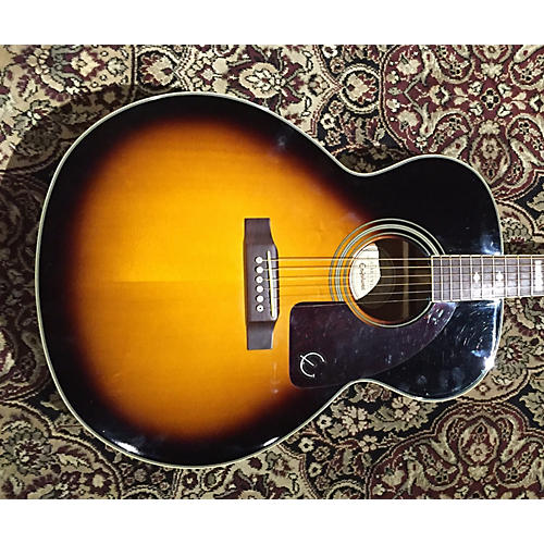 Epiphone SJ-18S VS Acoustic Electric Guitar