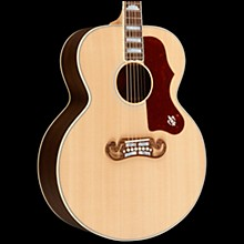 Gibson SJ-200 Citation - Hollowbody Acoustic Guitar Antique Natural