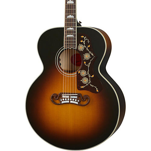 Gibson SJ-200 Original Acoustic-Electric Guitar