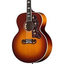SJ-200 Standard Acoustic-Electric Guitar Autumn Burst