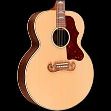 SJ-200 Studio Acoustic-Electric Guitar Antique Natural