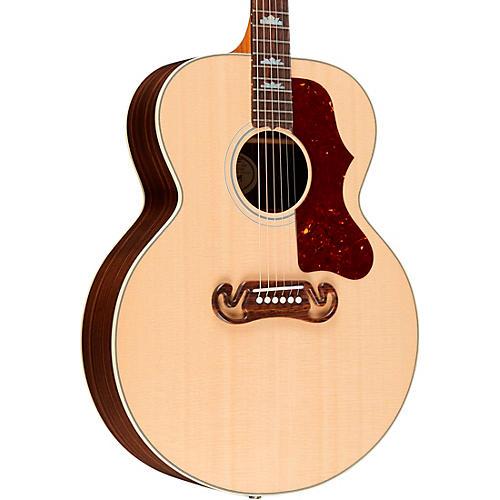 Gibson SJ-200 Studio Rosewood Acoustic-Electric Guitar