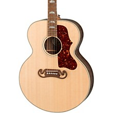 SJ-200 Studio Walnut Acoustic-Electric Guitar Antique Natural