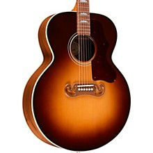 SJ-200 Studio Walnut Acoustic-Electric Guitar Walnut Burst