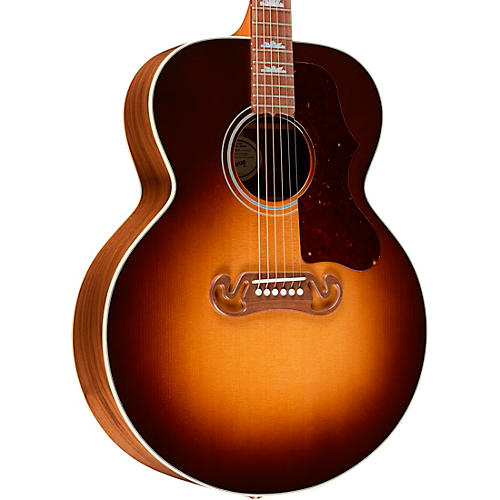 Gibson SJ-200 Studio Walnut Acoustic-Electric Guitar