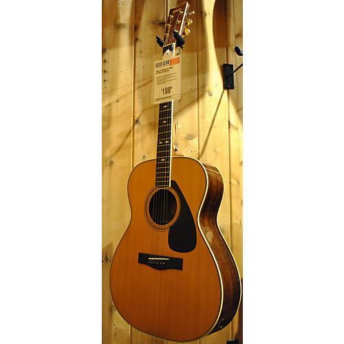 Yamaha SJ-400S Acoustic Guitar