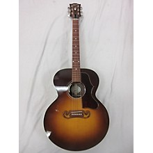 Gibson SJ100 WALNUT Acoustic Electric Guitar