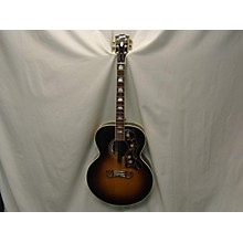 Gibson SJ200 Standard Super Jumbo Acoustic Guitar