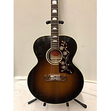 Gibson SJ200 Vintage Acoustic Electric Guitar