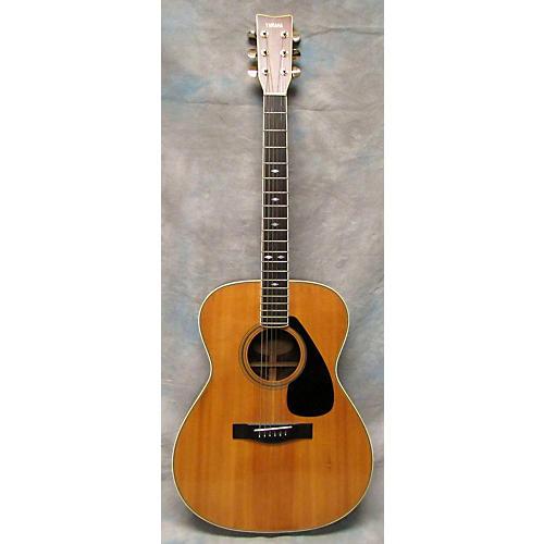 Yamaha SJ400S Acoustic Guitar