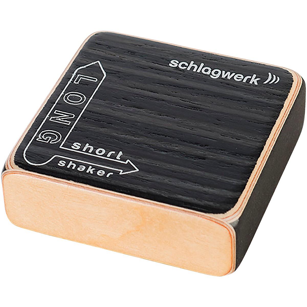 SCHLAGWERK SK25 Longshort Shaker
