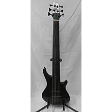 Roscoe SKB 6 CUSTOM FRETLESS Electric Bass Guitar