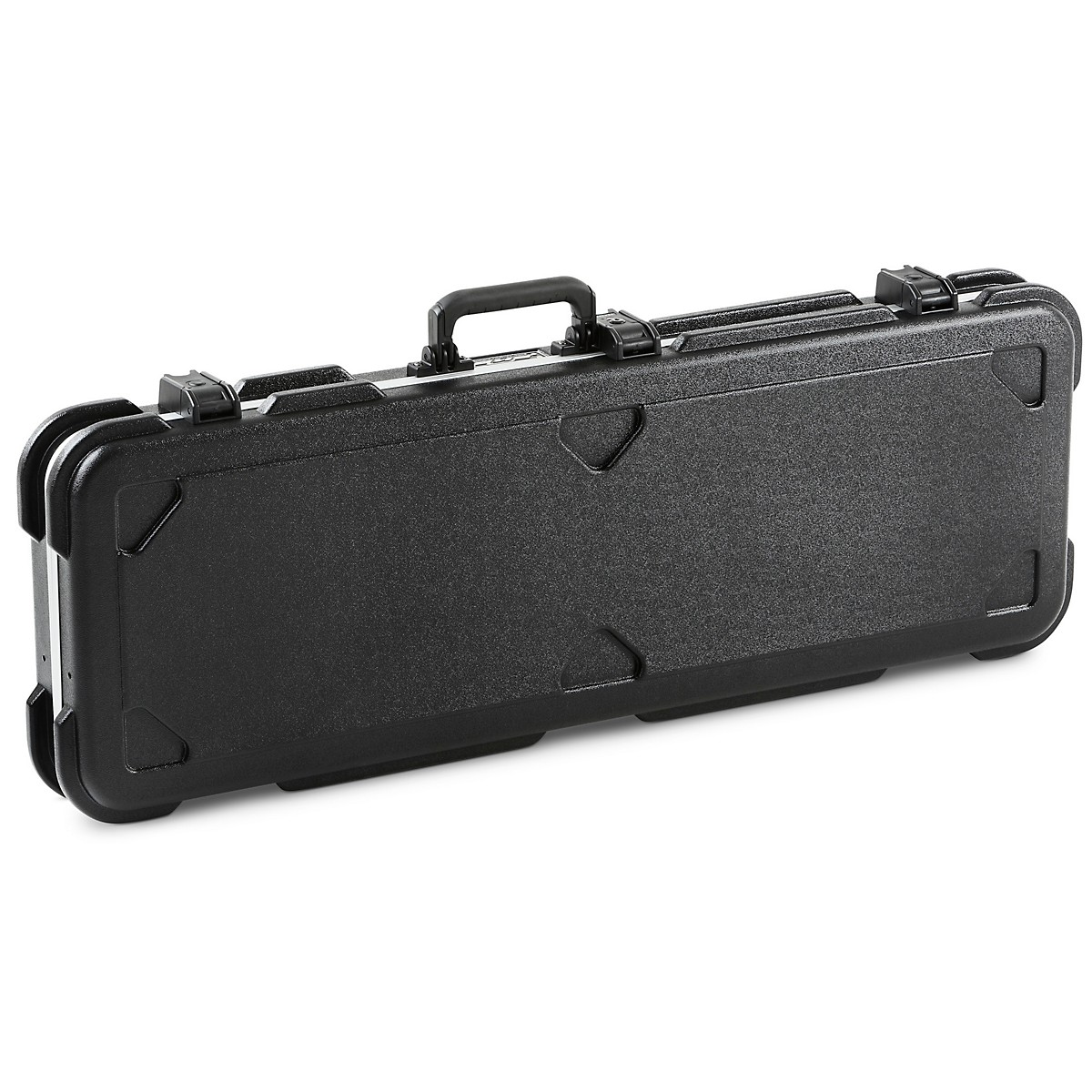 NEW SKB PRO HARD MOLDED ELECTRIC GUITAR FLIGHT CASE TSA For STRAT or TELE