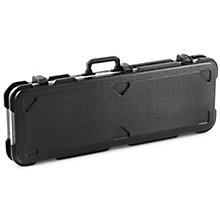 SKB SKB-66 Deluxe Universal Electric Guitar Case Level 1 Black