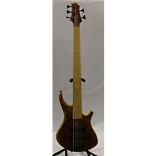 Roscoe SKB CUSTOM Electric Bass Guitar