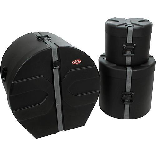 SKB SKB-DRP4 Drum Case Package 4