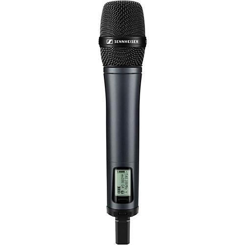 Sennheiser SKM 100 G4 Wireless Handheld Microphone Transmitter, No Capsule
