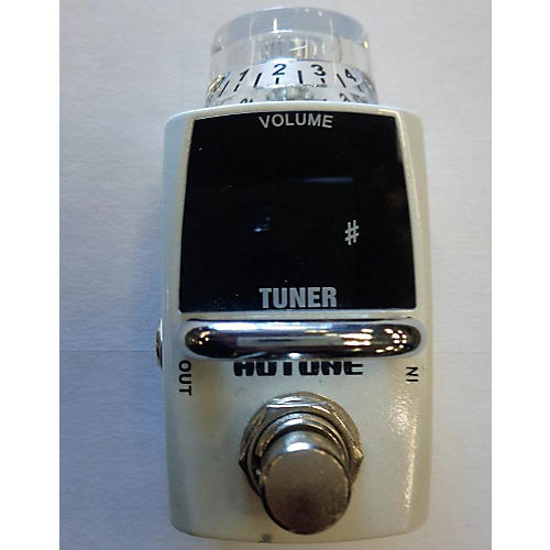Hotone Effects SKYLINE TUNER Tuner Pedal