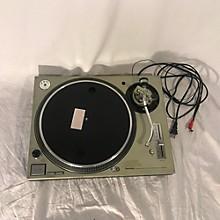 Technics SL-1200M3D Turntable