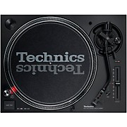 SL-1200MK7 Direct-Drive Professional DJ Turntable