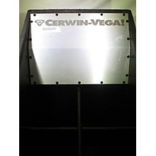 Cerwin-Vega SL-38 Unpowered Subwoofer