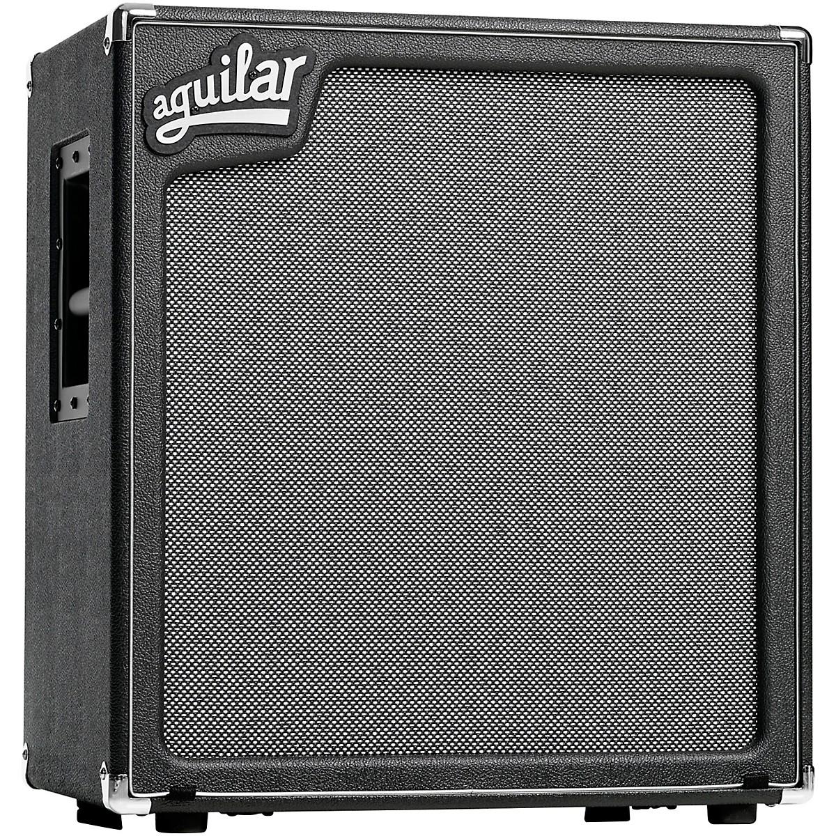 Aguilar SL 410x 800W 4x10 4 ohm Super-Light Bass Cabinet