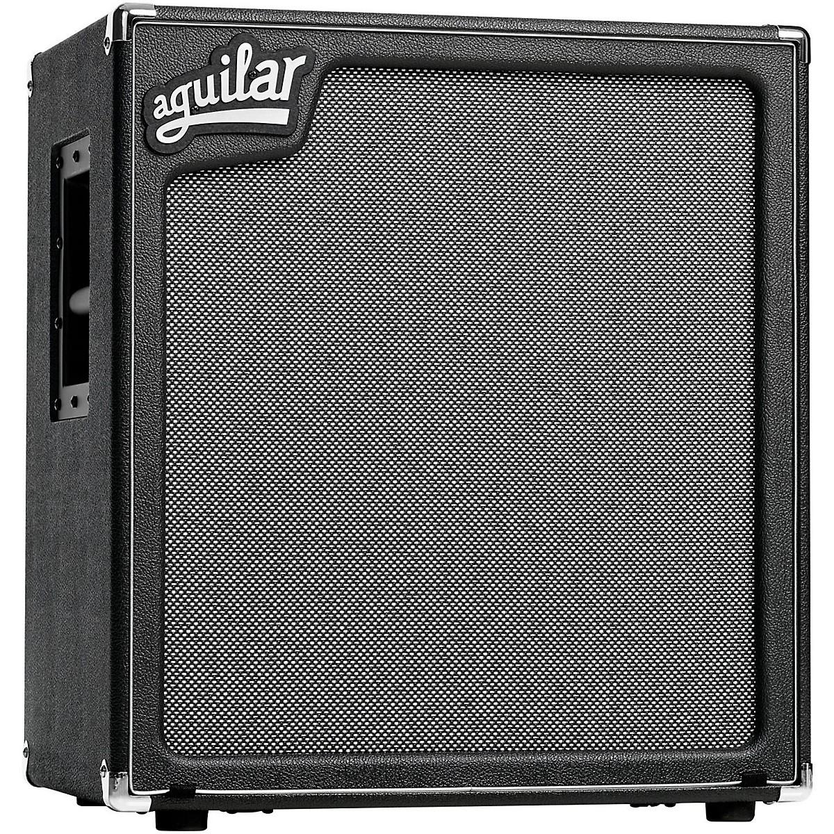 Aguilar SL 410x 800W 4x10 8 ohm Super Light Bass Cabinet