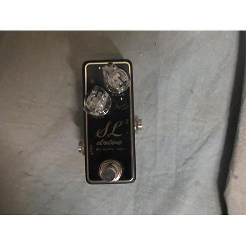 Xotic Effects SL DRIVE Effect Pedal