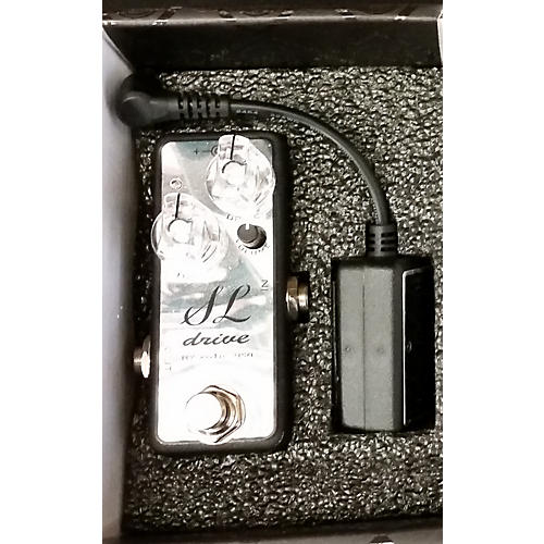 Xotic SL DRIVE LIMITED Effect Pedal