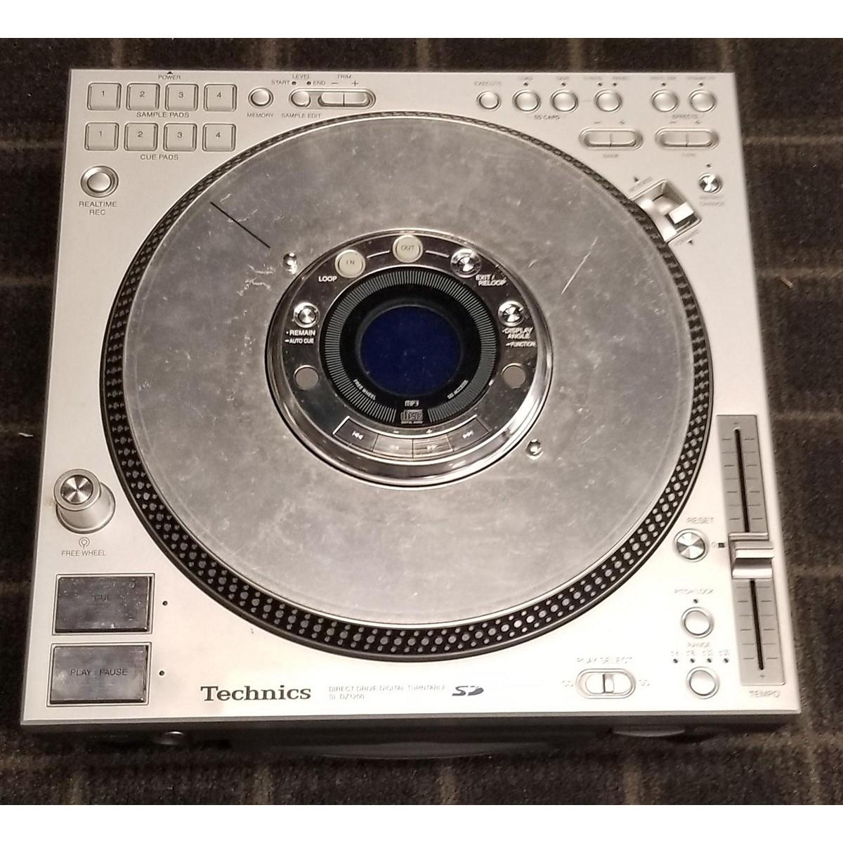 Technics SL-DZ1200 DJ Player