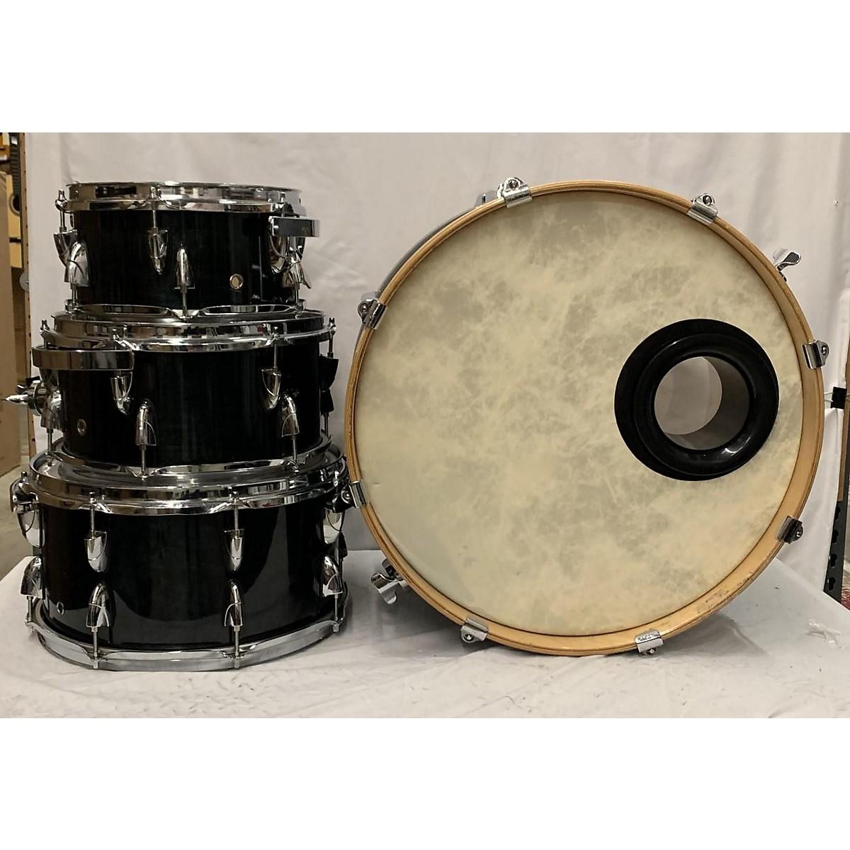 GMS SL SERIES SUBWAY Drum Kit