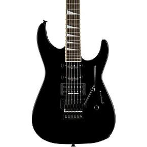 jackson sl1 usa soloist electric guitar black guitar center. Black Bedroom Furniture Sets. Home Design Ideas