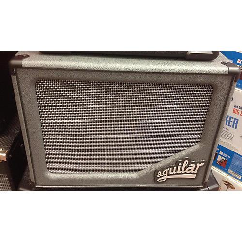 Aguilar SL112 250W 1x12 Dorian Gray Bass Cabinet