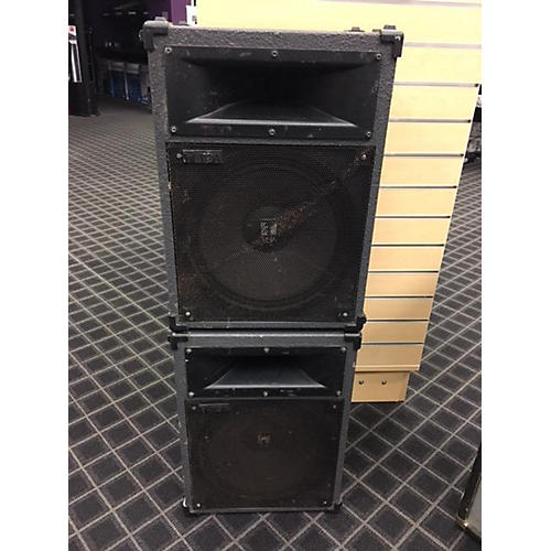TOA SL12 PAIR Unpowered Speaker
