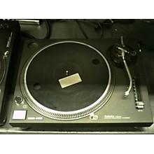 Technics SL1200MK2 Black Turntable