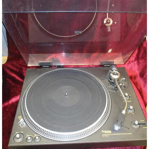 Technics SL1310 Turntable
