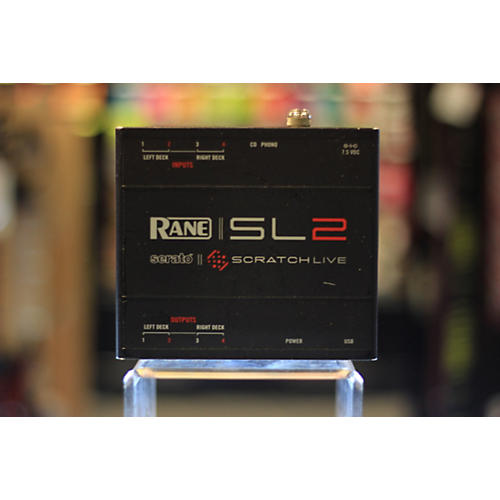 Rane SL2 DJ Controller DJ Controller