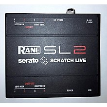 Rane SL2 DJ Controller