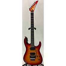 Jackson SL2 Pro Series Soloist Solid Body Electric Guitar