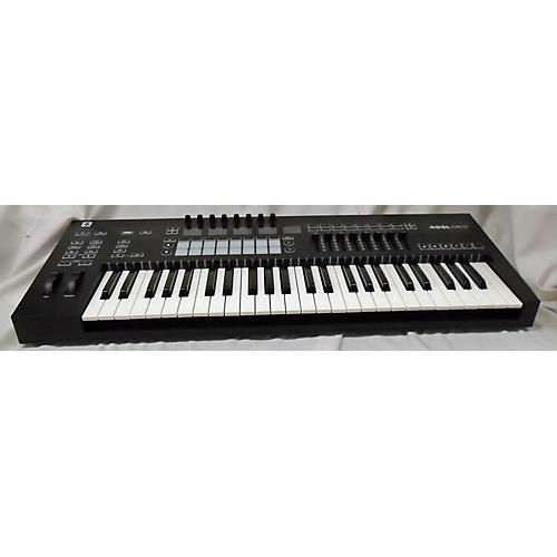 Novation SL49 MKIII MIDI Controller