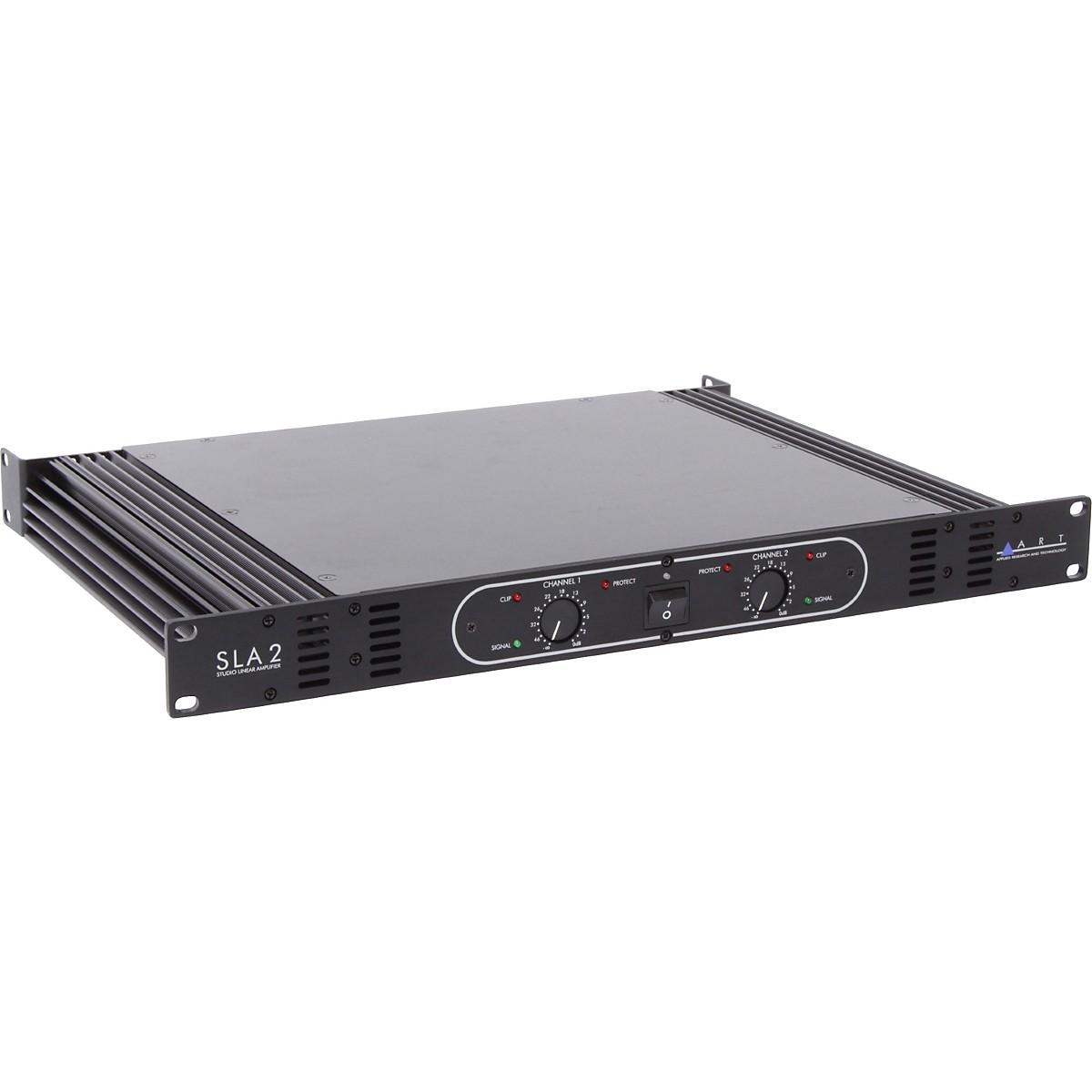 Art SLA-2 Studio Power Amplifier