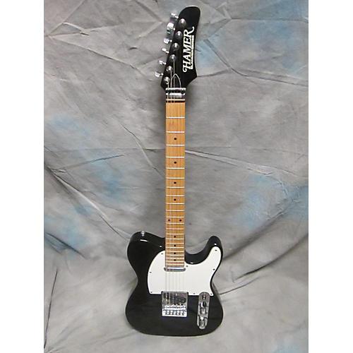 used hamer slammer singlecut solid body electric guitar guitar center. Black Bedroom Furniture Sets. Home Design Ideas