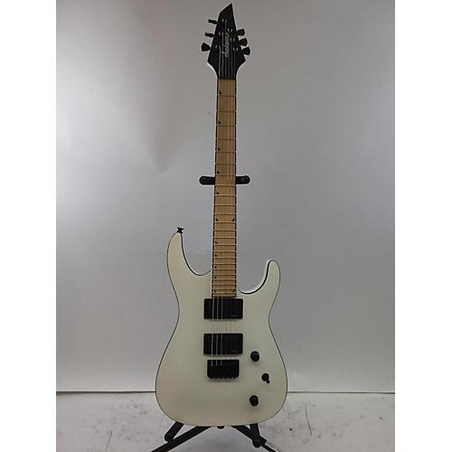 used jackson slathxmg solid body electric guitar white guitar center. Black Bedroom Furniture Sets. Home Design Ideas