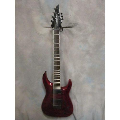 Jackson SLATHXSDQ3-7 Solid Body Electric Guitar