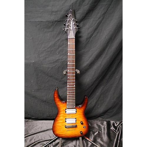 Jackson SLATXF7 Soloist 7 String Solid Body Electric Guitar