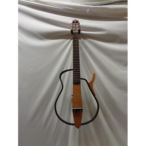Yamaha SLG-100N Classical Acoustic Electric Guitar